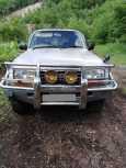 Toyota Land Cruiser, 1996 год, 395 000 руб.
