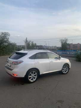 Улан-Удэ RX270 2012