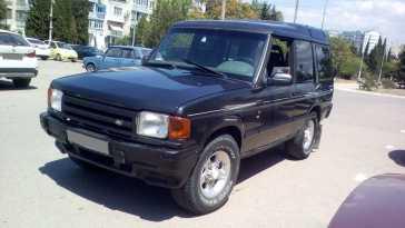 Севастополь Discovery 1996