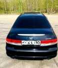 Honda Inspire, 2005 год, 600 000 руб.