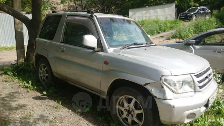 Mitsubishi Pajero iO, 2000 год, 150 000 руб.
