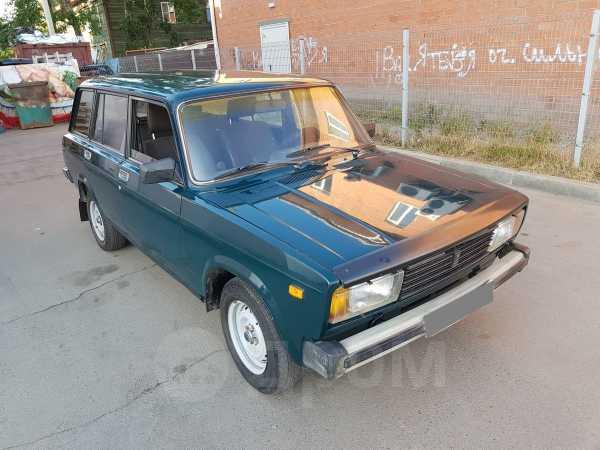 Лада 2104, 2005 год, 91 000 руб.