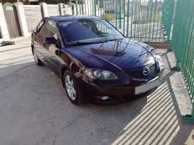 Сукко Mazda3 2005