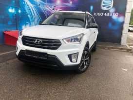 Ставрополь Hyundai Creta 2020