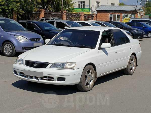 Toyota Corona Premio, 1999 год, 190 001 руб.