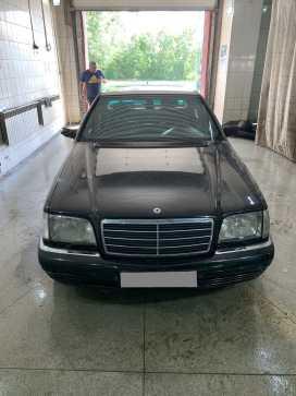 Абакан S-Class 1996
