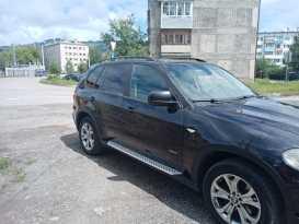 Горно-Алтайск X5 2008