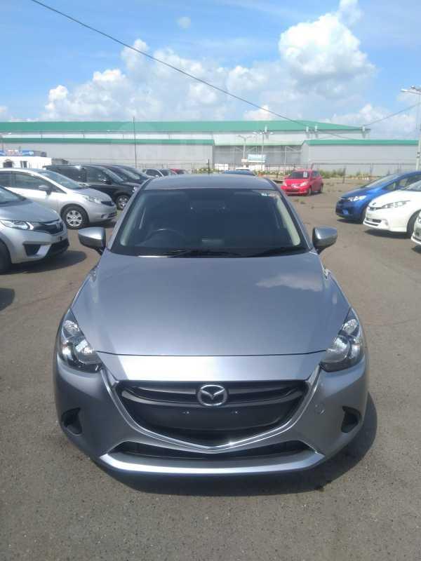 Mazda Demio, 2016 год, 617 000 руб.