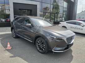 Барнаул CX-9 2020