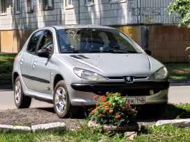 Кемерово 206 2000