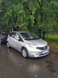 Nissan Note, 2012 год, 400 000 руб.