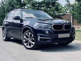 Казань BMW X5 2017