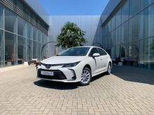 Новороссийск Corolla 2020