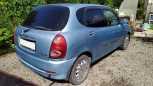 Toyota Duet, 2002 год, 165 000 руб.