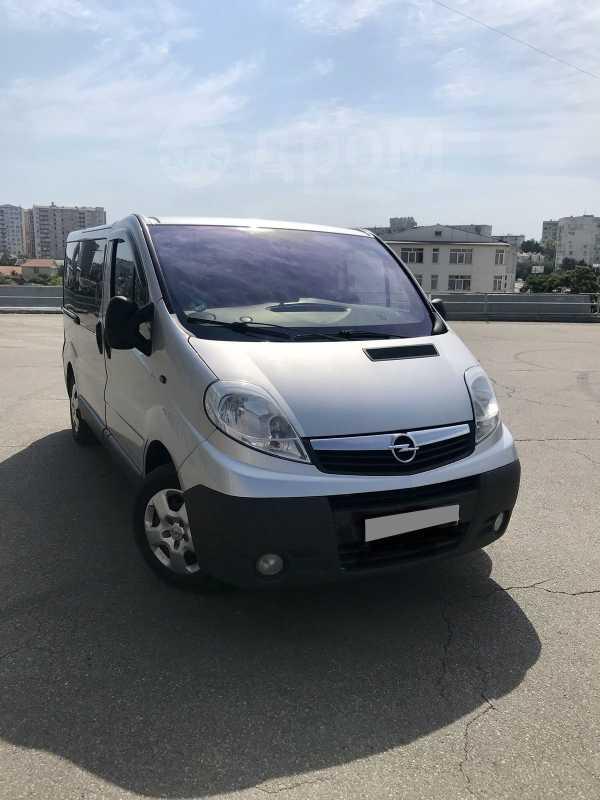 Opel Vivaro, 2011 год, 920 000 руб.