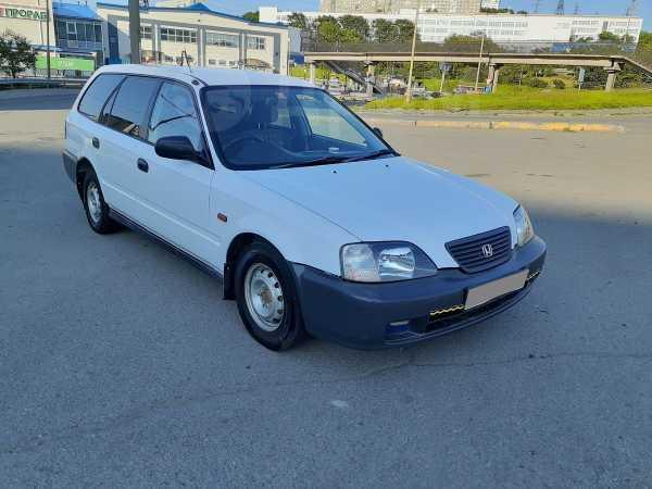 Honda Partner, 1997 год, 149 000 руб.
