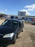 Honda Civic, 2005 год, 360 000 руб.