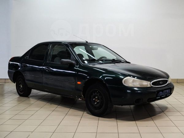 Ford Mondeo, 1997 год, 114 900 руб.