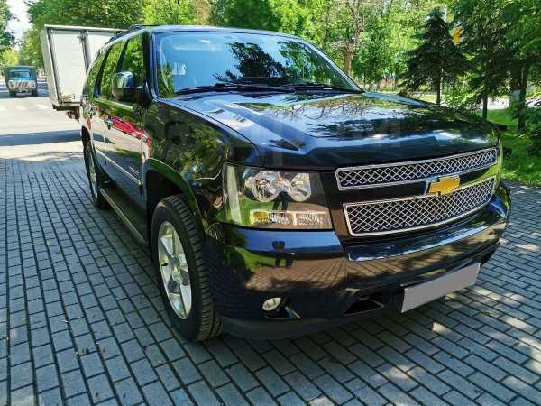 Chevrolet Tahoe, 2012 год, 1 100 000 руб.