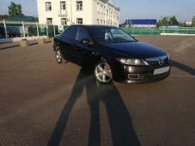 Уфа Mazda6 2007