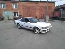 Челябинск Chaser 1988