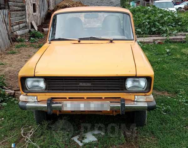 Москвич 2140, 1986 год, 18 000 руб.