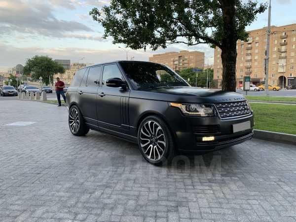 Land Rover Range Rover, 2013 год, 2 559 000 руб.