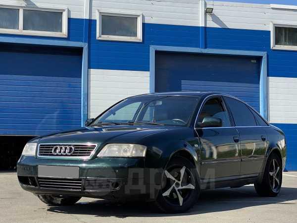 Audi A6, 1997 год, 199 000 руб.