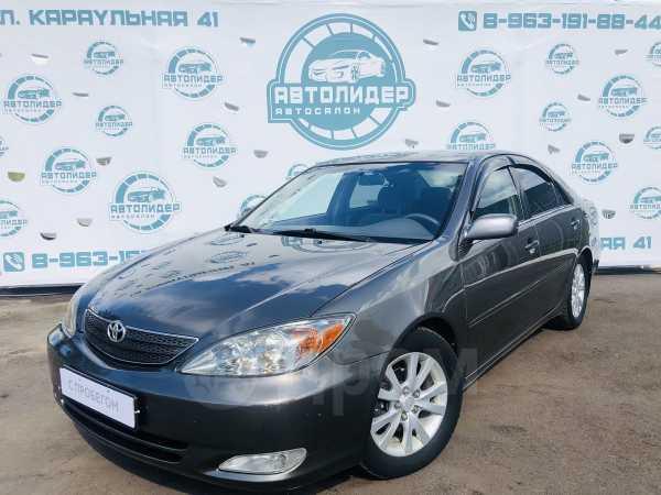 Toyota Camry, 2003 год, 479 000 руб.