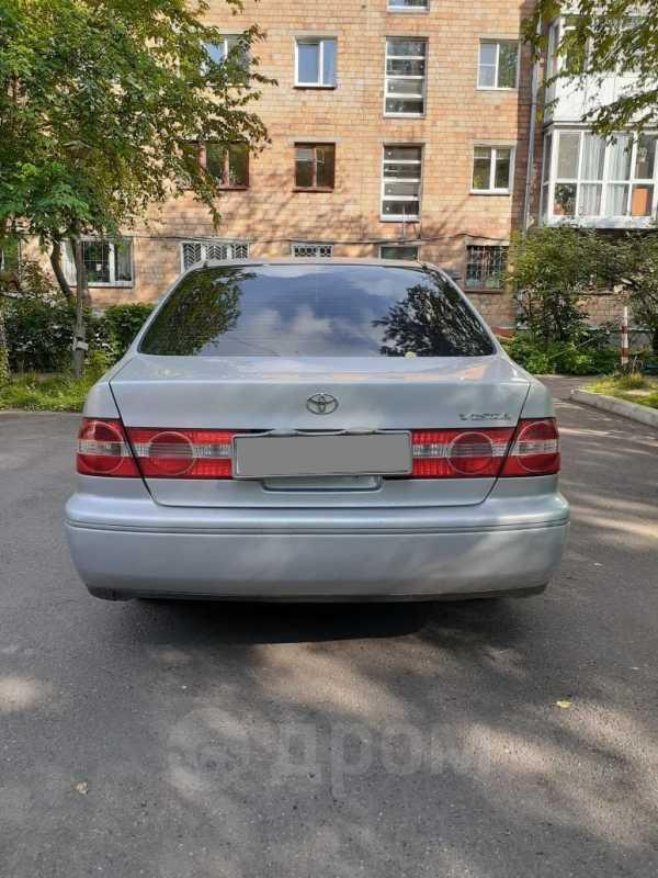 Toyota Vista, 1998 год, 247 000 руб.