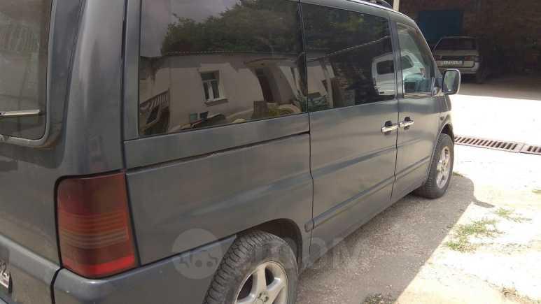 Mercedes-Benz Vito, 2000 год, 460 000 руб.