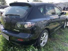 Абакан Mazda Axela 2006