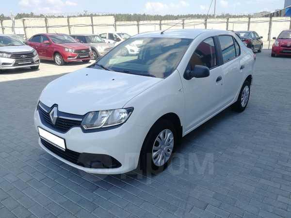 Renault Logan, 2018 год, 535 758 руб.