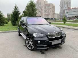 Новокузнецк BMW X5 2007