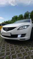 Mazda Mazda6, 2008 год, 499 999 руб.