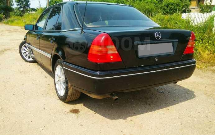 Mercedes-Benz C-Class, 1994 год, 130 000 руб.