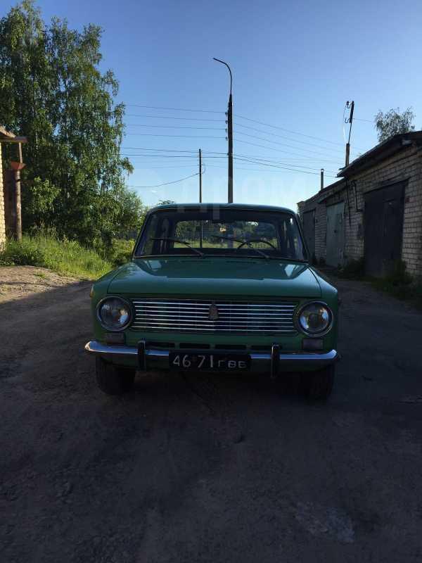 Лада 2101, 1976 год, 65 000 руб.