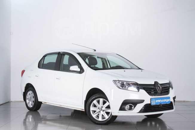 Renault Logan, 2018 год, 629 000 руб.