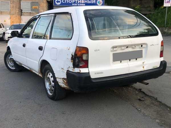 Toyota Corolla, 2000 год, 76 000 руб.