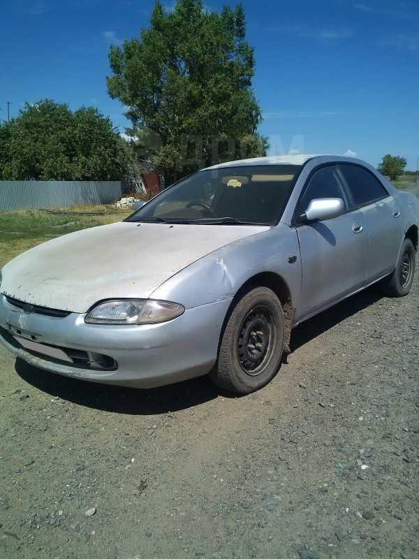 Mazda Lantis, 1994 год, 65 000 руб.