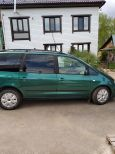Ford Galaxy, 2000 год, 310 000 руб.
