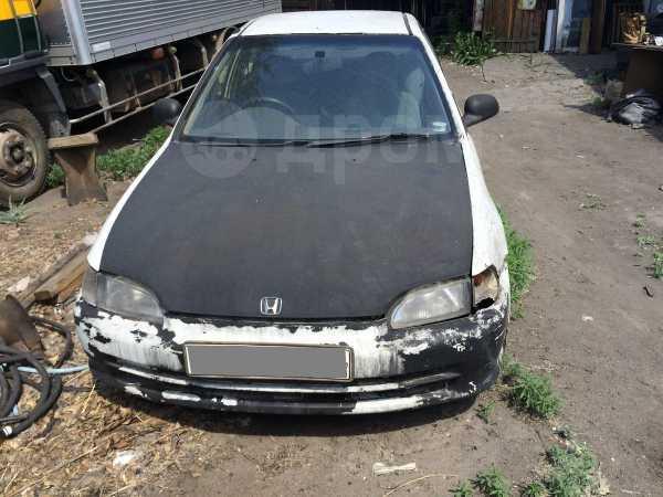Honda Civic Ferio, 1993 год, 25 000 руб.
