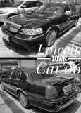 Lincoln Town Car, 2006 год, 430 000 руб.
