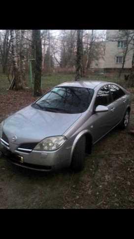 Михайловск Primera 2005