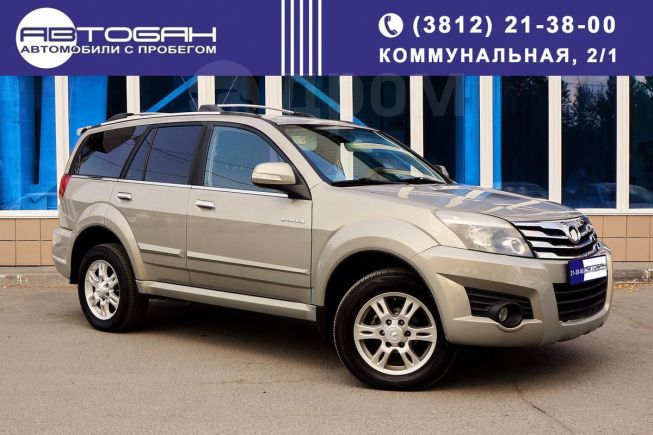 Great Wall Hover H3, 2013 год, 547 000 руб.