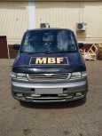 Mazda Bongo Friendee, 1997 год, 375 000 руб.