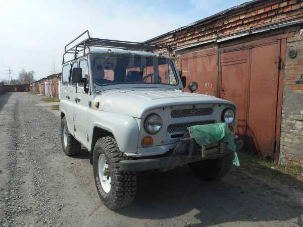 УАЗ 3151, 1997 год, 290 000 руб.