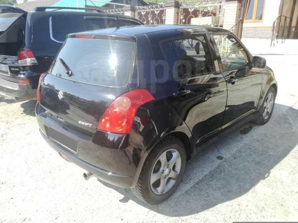 Suzuki Swift, 2007 год, 244 000 руб.