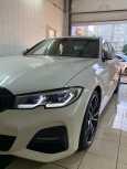 BMW 3-Series, 2019 год, 2 399 000 руб.
