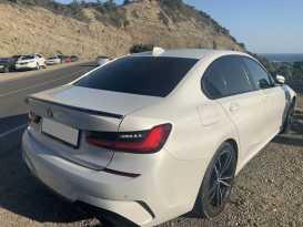 Анапа BMW 3-Series 2019